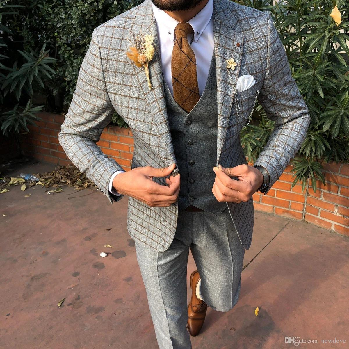 Mens Suit Styles Fashion Stylish