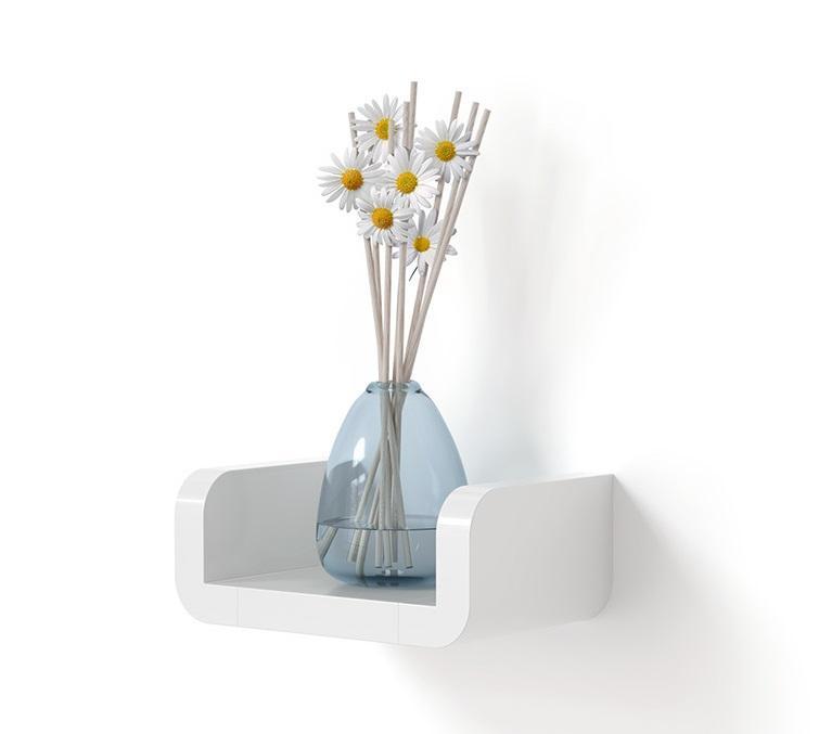 Badezimmer Regal Wandhalter Toilettenraum Dusche Wasserdichtes Regal Finishing-Rack Küche Schlafzimmer bathr