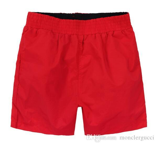 New Shorts polo Flower inside Mens Summer Beach Shorts Pants High-quality Swimwear Bermuda Male Letter Surf Life Men Swim