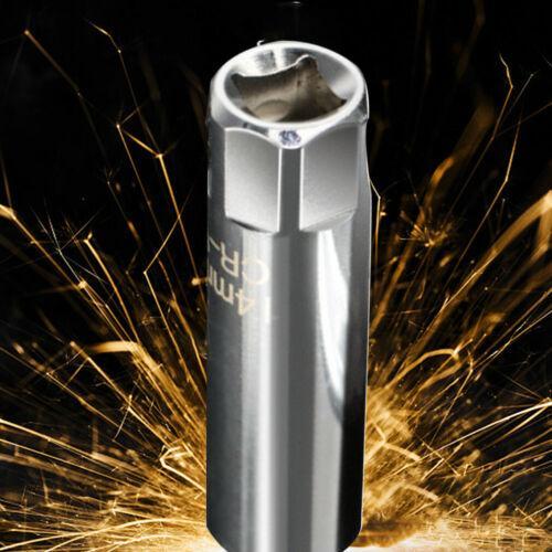 14 / 16мм Свеча зажигания гнездо 12 Точка Magnetic Removal Tool 3/8 дюйма Привод для BMW Mini