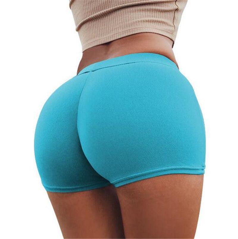 새로운 뜨거운 여자 매끄러운 엉덩이 기중 장치 패딩 엉덩이 향상제 셰이퍼 팬티 속옷 스포츠 팬티 허리 트레이너 섹시한 팬티