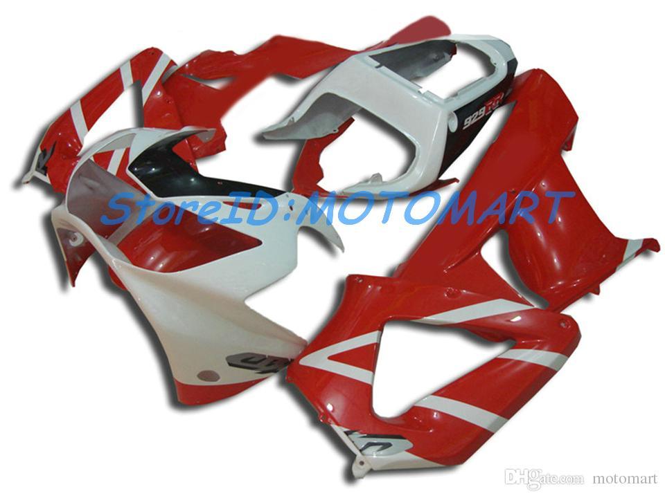 Kit de rebarbação para HONDA CBR900RR 929 00 01 CBR 900RR 2000 2001 CBR 900 RR ABS Carimbos e matrizes HON117