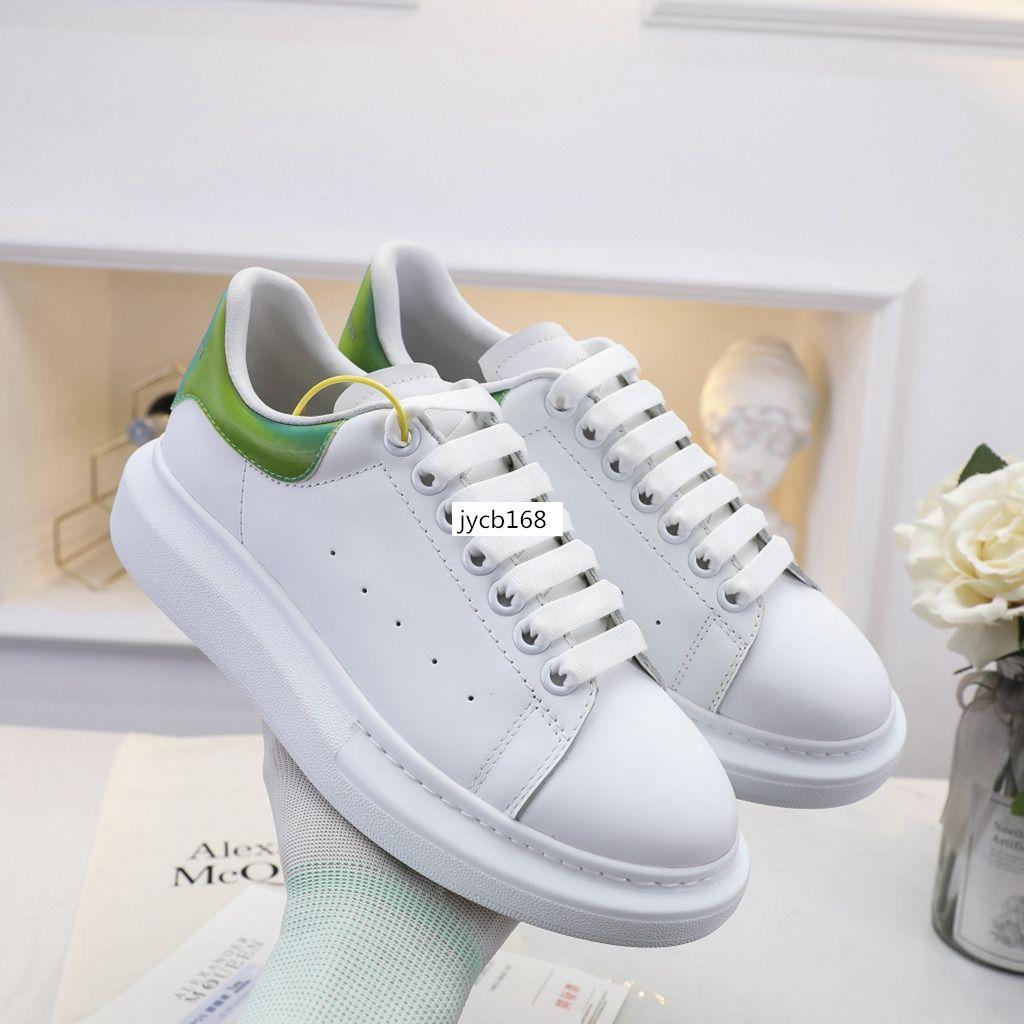 Оригинальная коробка дизайнерская роскошная платформа классическая Повседневная обувь Мужская женская обувь для скейтбординга кроссовки 6