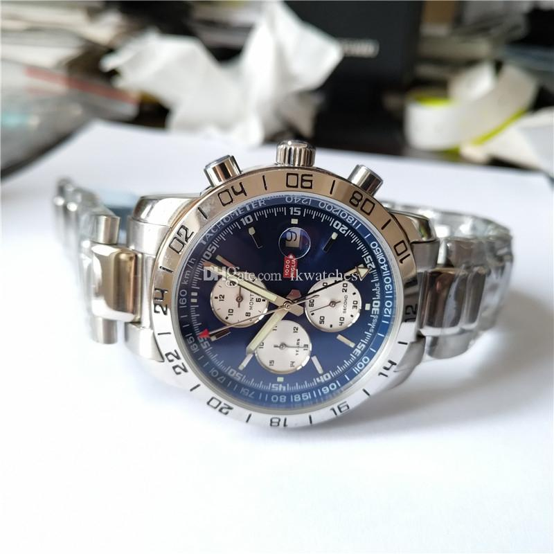 High quality man watch sport style watches stainless steel Male Clock Mechanical watch automatic wristwatch 547