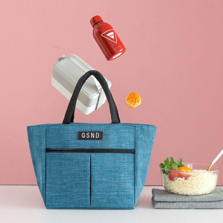 Travel Bags Wild Flowers Portable Storage Trolley Handle Luggage Bag