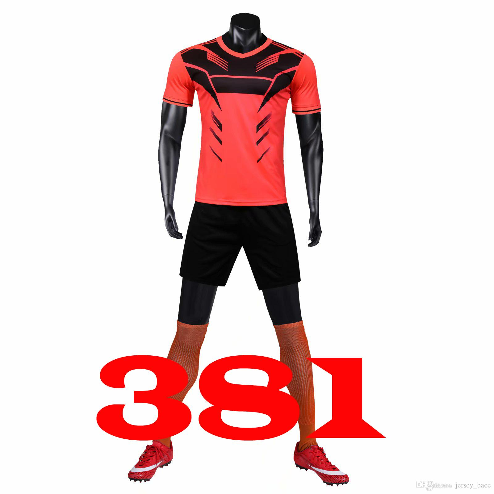 Sports Clothes Badminton Wear Shirts Men Golf T-shirt Table Tennis Shirts Quick Dry Breathable Training kits Sportswear 381