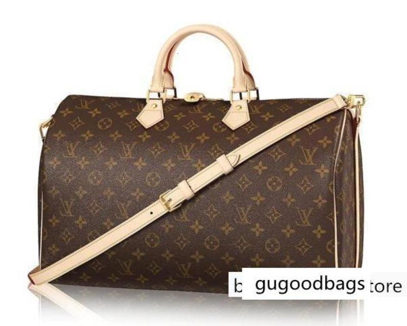 Speedy 40 M41110 New Mulheres Mostra Moda Shoulder Bags Totes Bolsas Top Alças Corpo Cruz Messenger Bags