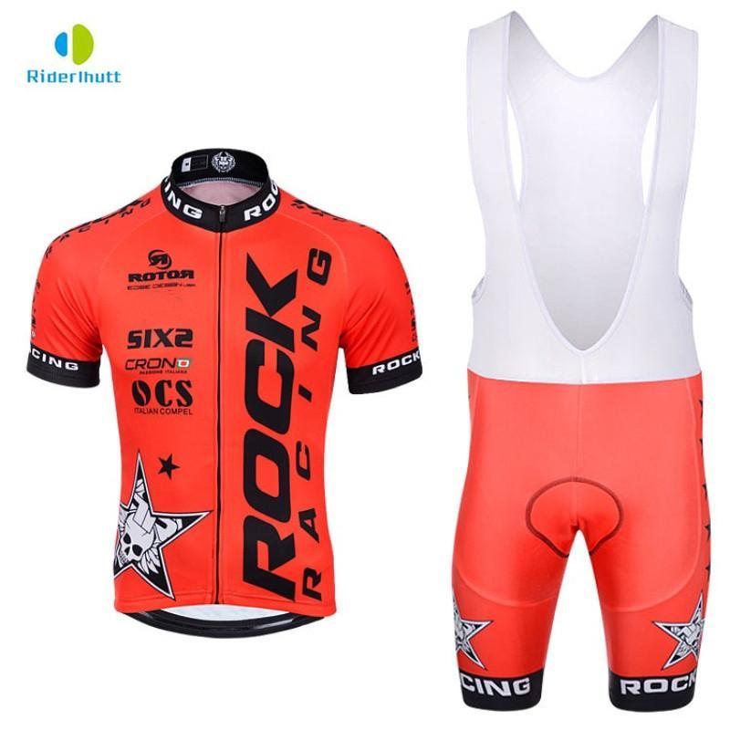 Giacca Nuova Bike Racing Bike Cycling Jersey Bib brevi vestiti di riciclaggio della bicicletta Abbigliamento Ropa Ciclismo Jersey