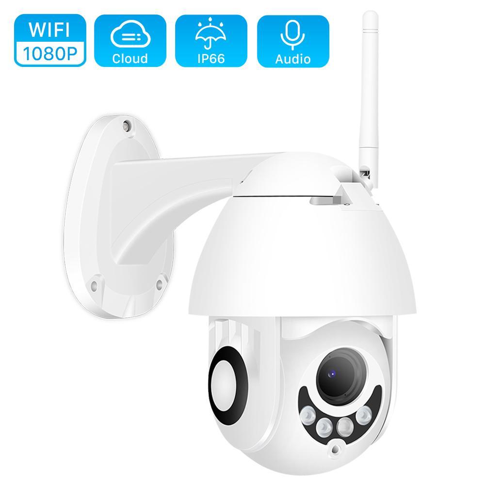 Compre Wifi Camera Outdoor Ptz Ip Câmera H 265x 1080p Câmeras Ip Speed Dome Cctv Segurança Camera Wifi Exterior 2mp Ir Início Vigilância De Factorycamera888 195 35 Pt Dhgate Com
