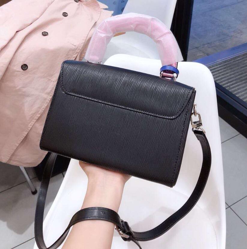 Sac bandoulière femme Nouveau cuir de luxe Sacs à main Designer Tote Lady Sacs mode Flap Sac Marque bandoulière Sac Messenger Bag //