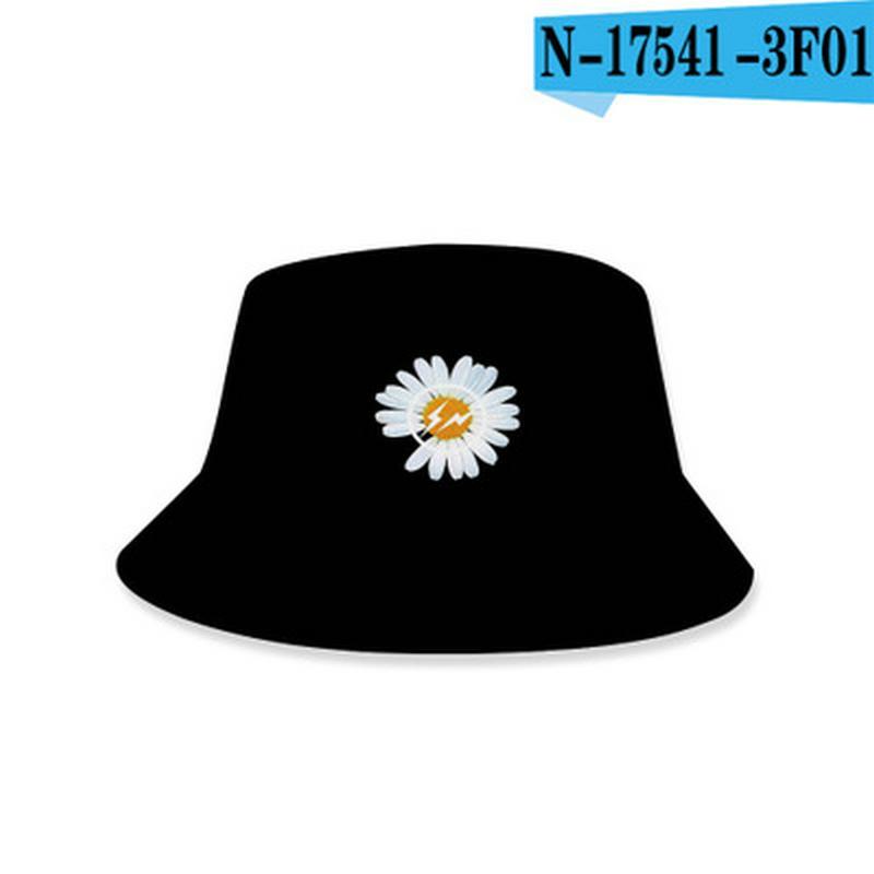 Karikatur-Hut für Kind-Bucket Hat mit Bügel Halo Rosa Jongetje Bucket Hat Boot-Cartoon-Fischen Hüte für Kinder BCAFc
