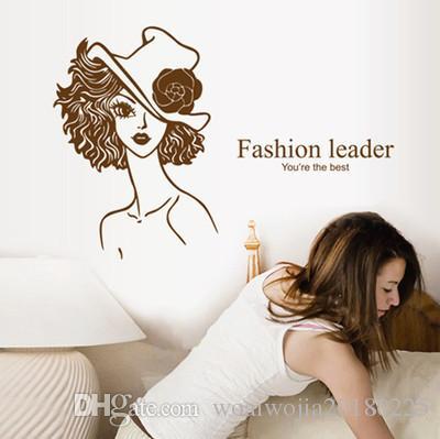 20190621 Moda monocromática beleza cabeça papel de parede