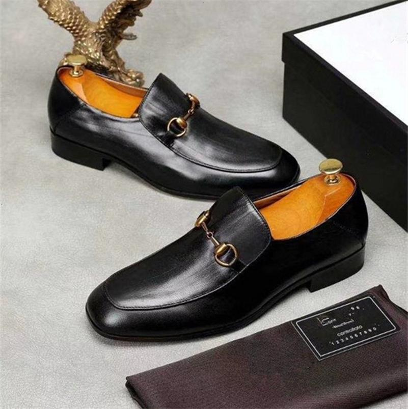 Leather Shoes Men Oxford Real Genuine Leather Custom Fashion Office Dress Wedding Luxurious Brands Formal Party Mens Derby Shoe