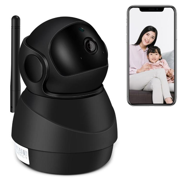 Home Security System Network Cameras Wireless Baby Surveillance Camera Wifi Monitoring Indoor Wifi Remote 1080P HD APP Alarm Message
