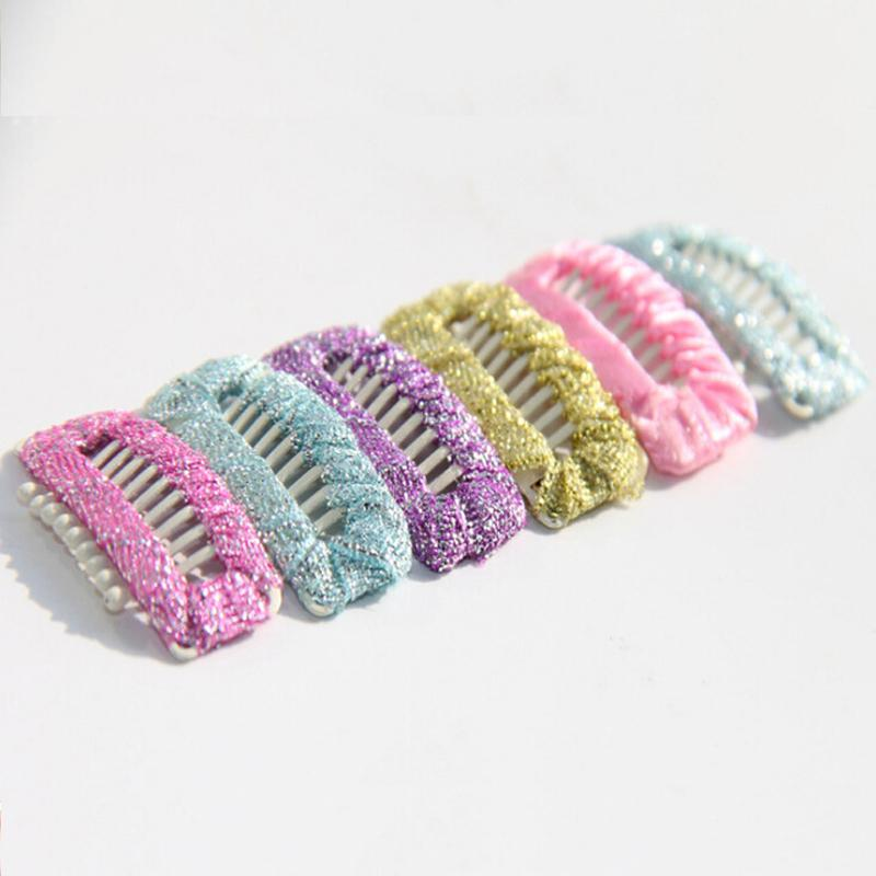 DIY hair clip Pet Dog Comb Hairpin BB Hair Clips Pet Accessories Dog Grooming Accessories 20PCS/LOT
