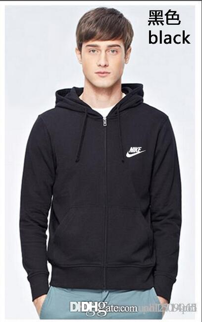 봄과 가을 스웨터 남성 카디건 지퍼 재킷 청소년 조수 후드 스웨터와 슬리밍 캐주얼 스포츠 코트
