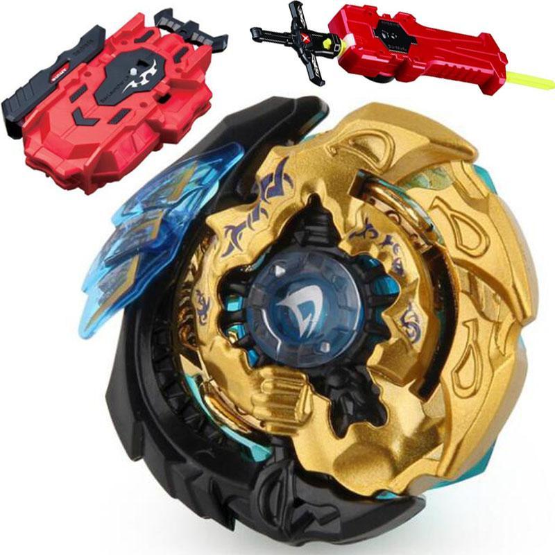 Оригинальный Beyblade взрыв B-122 металла фьюжн toupie bayblade взрыв дети Фафнир бей лезвия лезвия игрушки