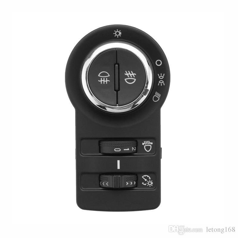 Lampe brouillard phare de voiture Bouton interrupteur automatique Sans Cruze J300 1,4 1,6 1,7 Chevy