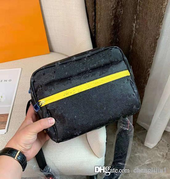 Die neue Art und Weise Dame Bag Seine Hand Des Konnossement echtes Leder Handtaschen-Frauen-Schulter-Kurier Frau-Taschen Vintage-Designer-Taschen