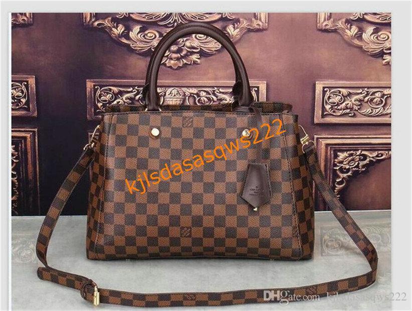 Hot Designer Handtaschen Geldbörsen Frauen Umhängetasche alt Blume Schulter-Kuriertasche mit Fransen Kette Tasche Brieftasche Handtaschen toten A07