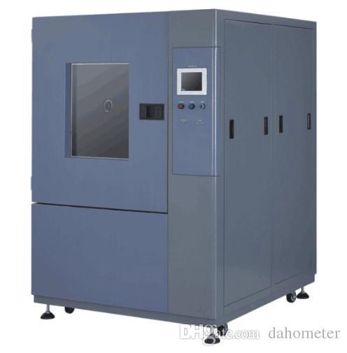 DDH-80 Yüksek Kaliteli Kum ve Toz Test Odası / Kabine / Fırın / Makine 2002'den beri kaliteli ve profesyonel