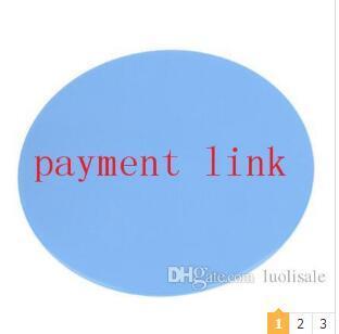 il link per il pagamento solo