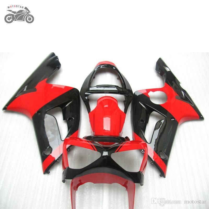 GRATIS Custom Injectie Verkleinings Carrosserie voor Kawasaki Ninja 2003 2004 ZX-6R ZX6R 03 04 ZX 6R 636 Motorfiets Fairing Kit