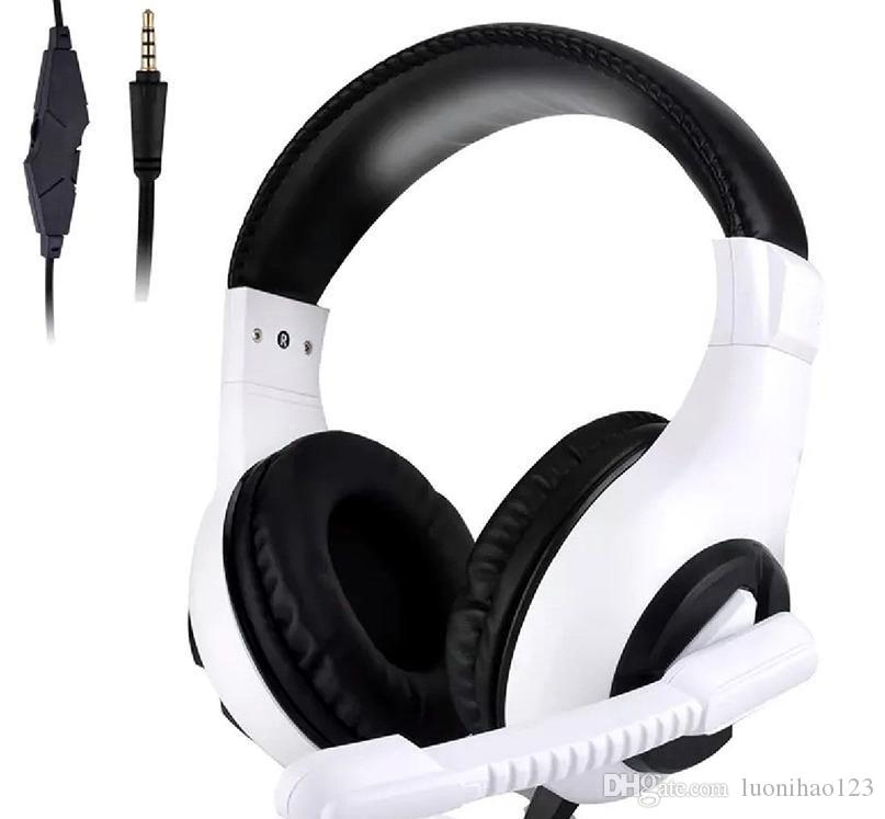 Top Seller Tooling Gaming Headsets Headphone For Pc Xbox One Ps4 Headset Headphone For Computer Headphone Bluetooth Headset Headset From Luonihao123 11 27 Dhgate Com