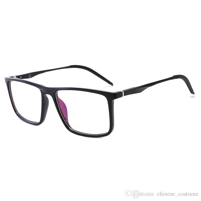 최고 품질의 컴퓨터 고글 방사선 보호 패션 광학 안경 프레임 UV400 휴대 전화 고글 TV 고글 안티 블루 안경 20