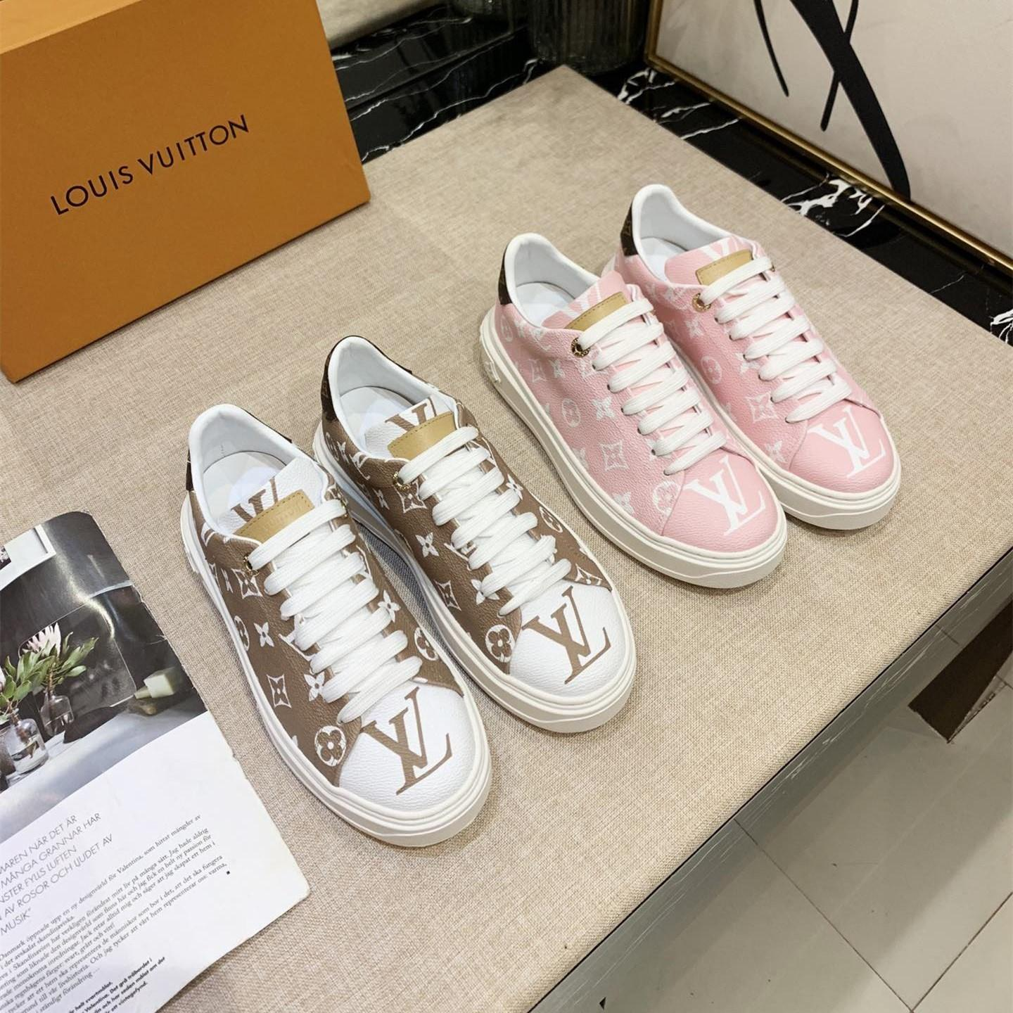 Hot Womens Sneakers TIME OUT TRAINERS
