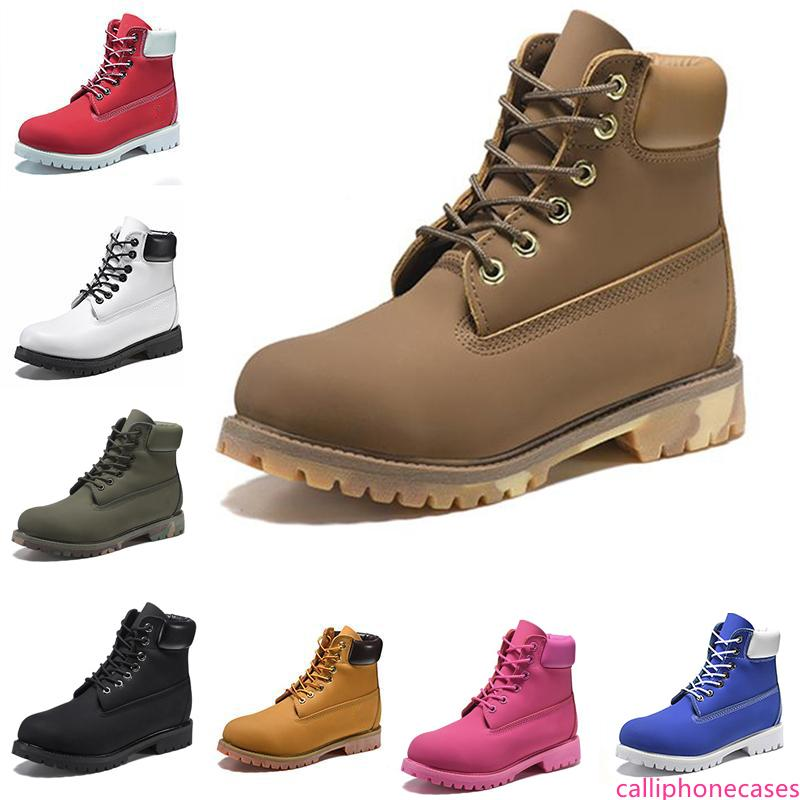 With ACE Original Brand Knee Boots Women Men Designer Sports Winter Fashion Snow Boots Multicolor Casual Trainers Luxury Shoes 36-45