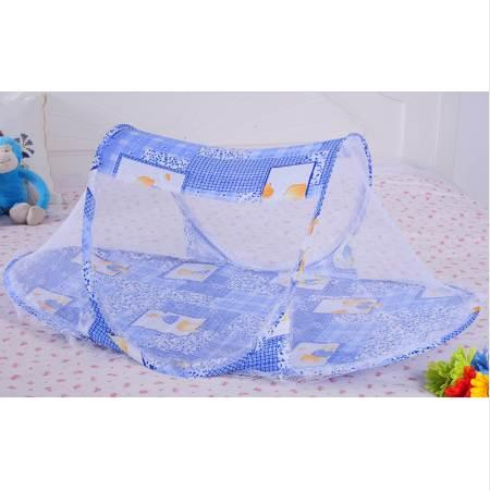 Portable Soft Baby Mosquito Nets Crib 0-3 Years Bedding Mosquito Net Foldable Bed Cotton Sleep Travel Beds Cribs Pillow Mat
