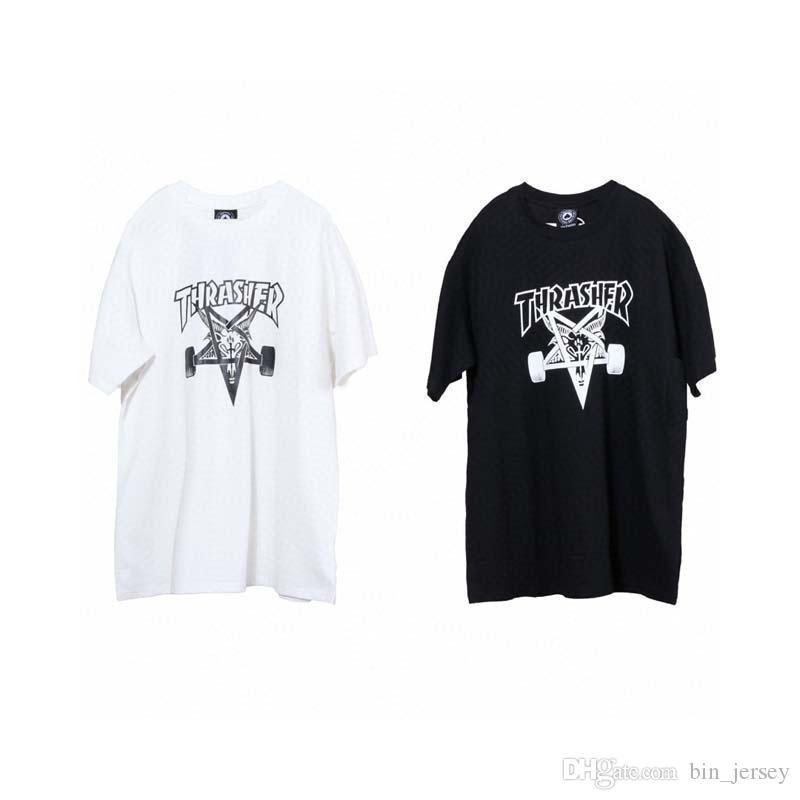 designer de marca de luxo T-shirt do logotipo de moda masculina de impressão T-shirt do desenhista hip hop Unisex verão T-shirt de manga curta tamanho m-3xl p37
