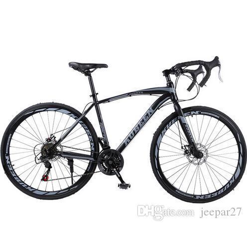 Vehicle cycle KUBEEN 400C Full cycle Vehicle cycle 21 -speed Bicycle