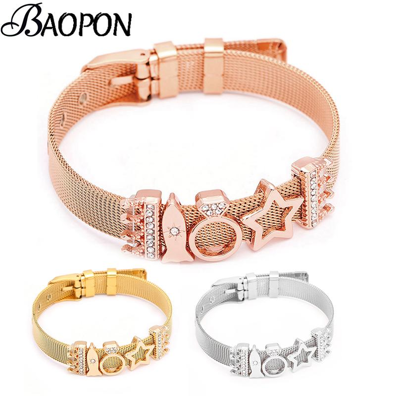 pandora bracelet reflexion