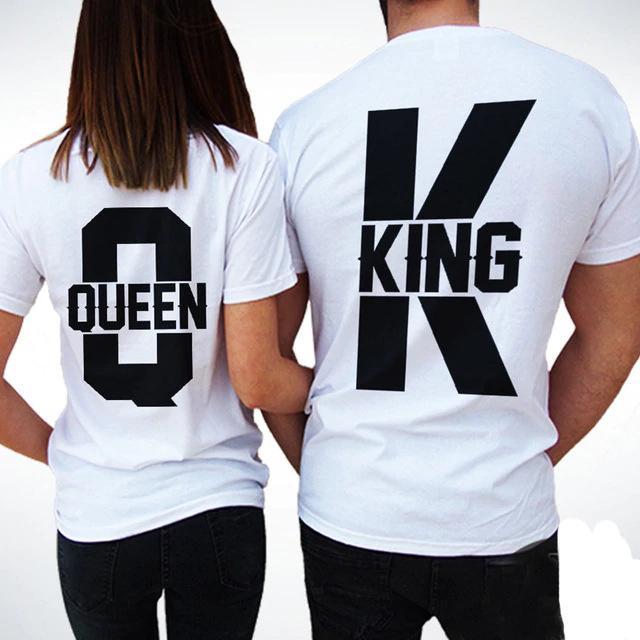День святого Валентина одежда новый взрыв пара свободные футболки Письмо печати мужские и женские рубашки беременных женщин рубашки P114