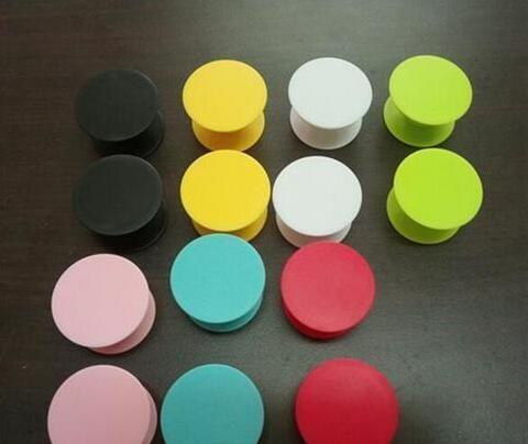 공장 직접, 순수한 색상의 홀더 핸드폰 스탠드 유니버설 모바일 핸드폰 홀더 goophone X 무료 OPL 패키지로 DHL