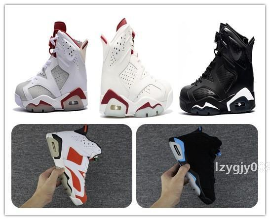 6s Gatorade CNY China New Year Basketball shoes 6 Vi Gatorade mens Sports Shoes top quality Athletics boots Footwear Sneakers Free Shippment