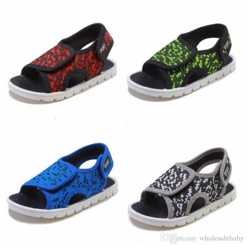 Kids Designer Sandals Girls Sandal