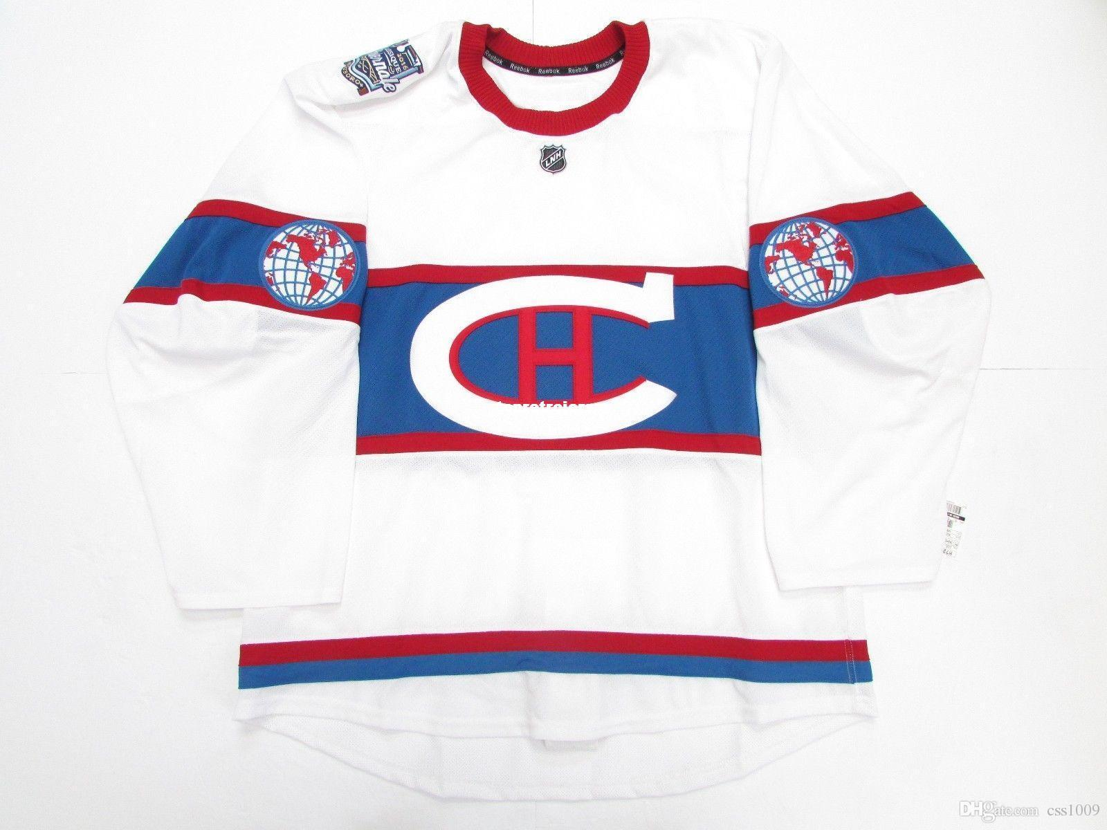 canadiens 2016 jersey