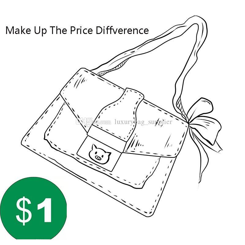 La borsa compone la differenza di prezzo Link dedicato per l'acquirente per favore non comprare se hai qualche domanda Contattaci Grazie