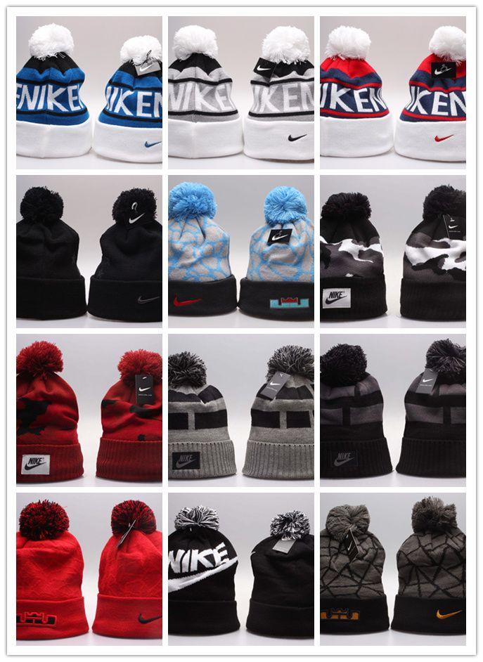 2020 جديد قبعة صغيرة مع بوم بوم بيني الهيب هوب سنببك القبعات الرياضية مخصص محبوك كاب SNAPBACKS التطريز لينة دافئة بنات بنين Skuilles كاب