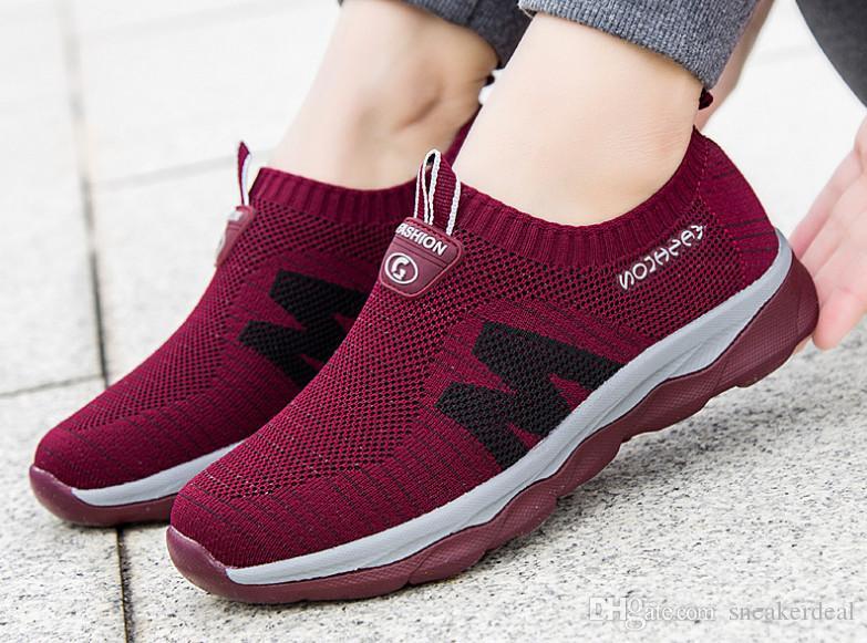 2020 Weweya Turnschuh-Männer schnüren sich oben Vulcanize Schuhe Low-flache Schuhe Breathable Ineinander greifen Wohnungen Schuhe billig weiße Schuhe