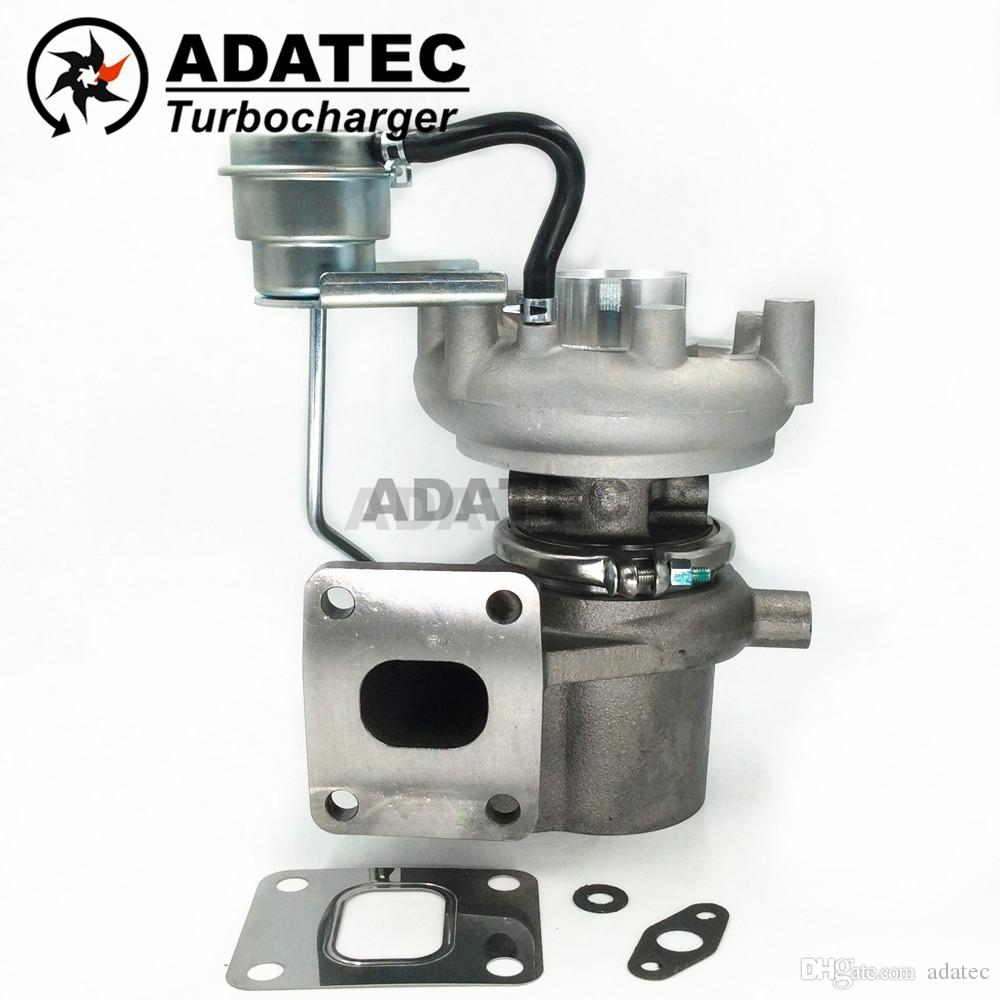TD05-12G TD05 Full Turbo Charger 49178-03130 4917803130 2823045500 28230-45500 Turbine For Hyundai Truck Might II 4D56 Engine