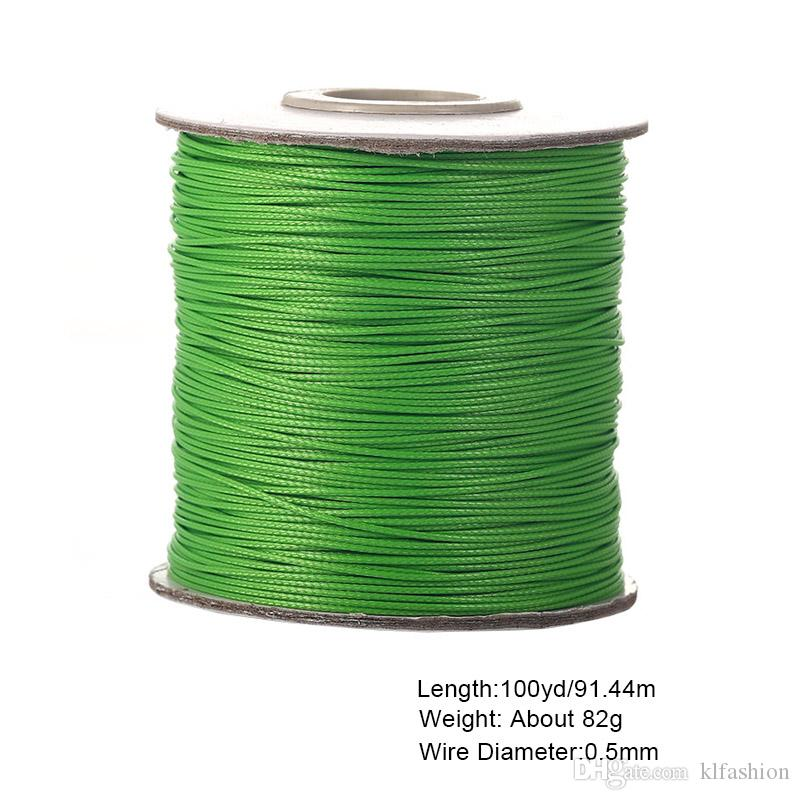 Steel Wires Beading Cords For Diy Necklace Bracelet Jewelries Ropes Accessories