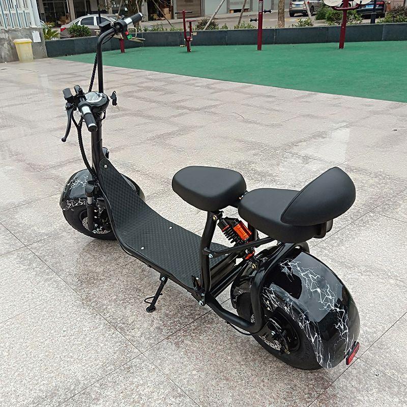 Montaña plegable al por mayor de la fábrica de bicicletas Singl fábrica de Harbin directa neumático ancho X3 Ciudad Vespa Bicicleta eléctrica Bicicleta eléctrica Harley Harle