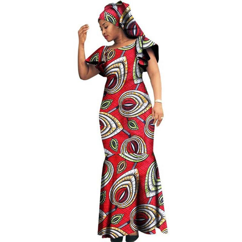 2018 New Women African Dresses Fashion Design Dashiki Bodycon Bandage Dress  Plus Size 6XL Cotton Club Maxi Dress Ladies Dresses On Sale Dresses ...