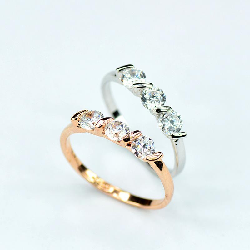 Jewelry Ornaments Plating White Gold War In Paradise Micro Zirconium Stone Engagement Womens Ring Book System Unique Engagement Rings Black Diamond Engagement Rings From Caiden20 1 79 Dhgate Com