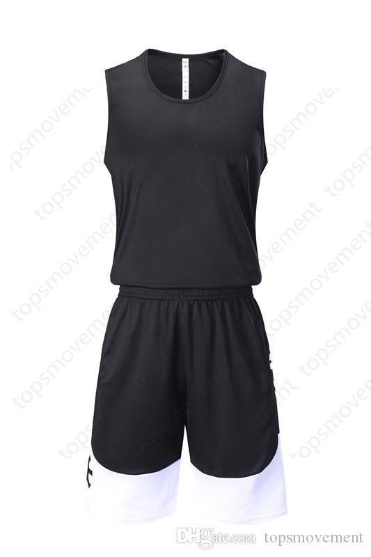2019 Basketball Maillots Hommes Lastest Vente chaude vêtements d'extérieur Basketball Porter 036k Haute Qualité