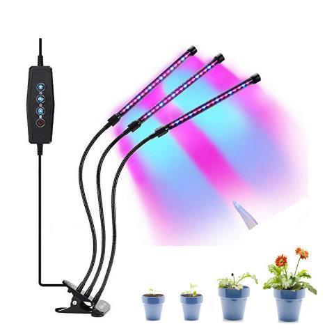 أدى النمو ضوء 5 فولت usb مصنع الطيف الكامل تنمو مصباح ل داخلي الخضار الشتلات زهرة النبات خيمة مربع تنمو مصباح phyto